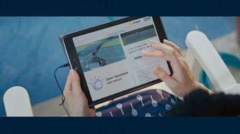 IBM TV Spot, 'IBM Watson at the US Open' - Thumbnail 6