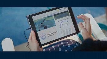 IBM TV Spot, 'IBM Watson at the US Open' - Thumbnail 7