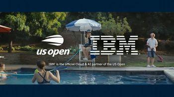 IBM TV Spot, 'IBM Watson at the US Open' - Thumbnail 8