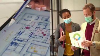 IBM TV Spot, 'HGTV: Home Looks Different Now' - Thumbnail 9