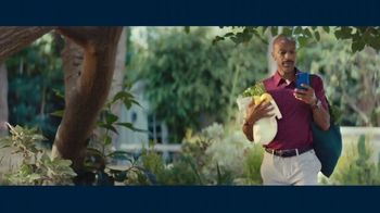 IBM TV Spot, 'At the U.S. Open: Rethink the Game' - Thumbnail 2