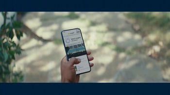 IBM TV Spot, 'At the U.S. Open: Rethink the Game' - Thumbnail 4