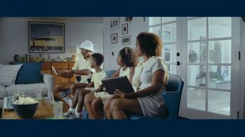 IBM TV Spot, 'At the U.S. Open: Rethink the Game' - Thumbnail 9