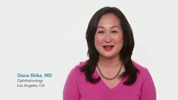 Kaiser Permanente TV Spot, 'Only Job: California Healthcare Workers' - Thumbnail 1