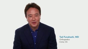 Kaiser Permanente TV Spot, 'Only Job: California Healthcare Workers' - Thumbnail 3