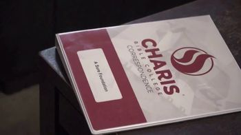 Charis Bible College Correspondence TV Spot, 'Masie' - Thumbnail 5