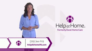 Help at Home TV Spot, 'Heroes of Home Care: $500 Sign On'