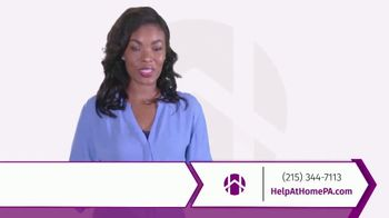 Help at Home TV Spot, 'Heroes of Home Care: $500 Sign On' - Thumbnail 5