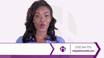 Help at Home TV Spot, 'Heroes of Home Care: $500 Sign On' - Thumbnail 8
