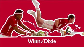 Winn-Dixie Weekend Sale TV Spot, 'Pork and Watermelon' - Thumbnail 3