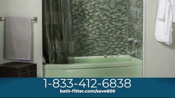 Bath Fitter TV Spot, '$600 Off' - Thumbnail 3