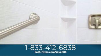 Bath Fitter TV Spot, '$600 Off' - Thumbnail 5