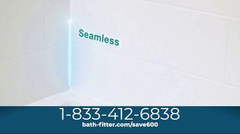 Bath Fitter TV Spot, '$600 Off' - Thumbnail 6
