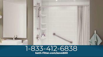 Bath Fitter TV Spot, '$600 Off' - Thumbnail 7