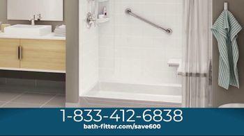 Bath Fitter TV Spot, '$600 Off' - Thumbnail 8