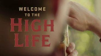 Miller High Life TV Spot, 'Porch' - Thumbnail 7