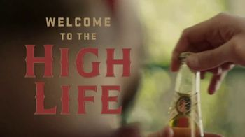 Miller High Life TV Spot, 'Porch' - Thumbnail 6