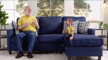 Bob's Discount Furniture TV Spot, 'Labor Day: That's What I Said' - Thumbnail 2