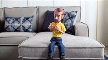 Bob's Discount Furniture TV Spot, 'Labor Day: That's What I Said' - Thumbnail 3