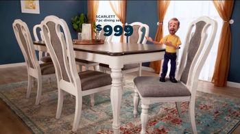 Bob's Discount Furniture TV Spot, 'Labor Day: That's What I Said' - Thumbnail 4
