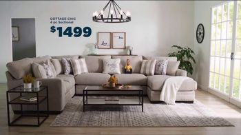 Bob's Discount Furniture TV Spot, 'Labor Day: That's What I Said' - Thumbnail 5