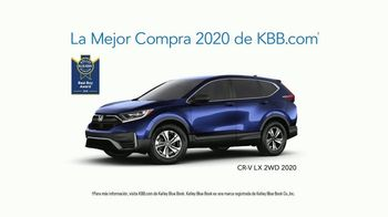 Honda Verano de Ofertas TV Spot, 'Ayudando otra vez: EMT' [Spanish] [T2] - Thumbnail 6