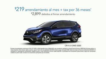 Honda Verano de Ofertas TV Spot, 'Ayudando otra vez: EMT' [Spanish] [T2] - Thumbnail 5