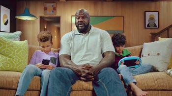 Tonka TV Spot, 'Let's Go Play' Featuring Shaquille O'Neal - Thumbnail 1