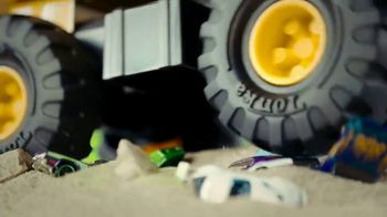 Tonka TV Spot, 'Let's Go Play' Featuring Shaquille O'Neal - Thumbnail 3