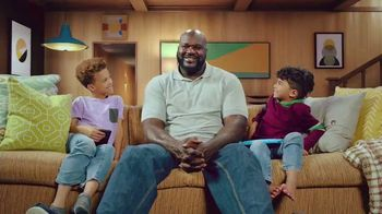 Tonka TV Spot, 'Let's Go Play' Featuring Shaquille O'Neal - Thumbnail 6