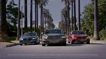 Genesis Summer Sales Event TV Spot, 'Genesis Concierge' [T2] - Thumbnail 1