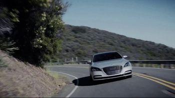 Genesis Summer Sales Event TV Spot, 'Genesis Concierge' [T2] - Thumbnail 7