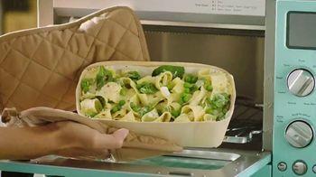 Sun Basket TV Spot, 'Skip the Grocery Store: $35 Off' - Thumbnail 8