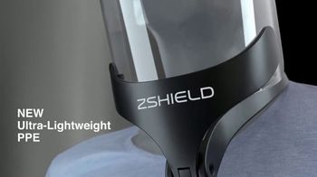ZVerse ZShield TV Spot, 'Be the Shield' - Thumbnail 2