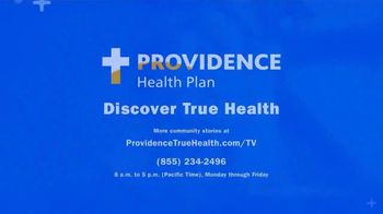 Providence Health & Services TV Spot, 'Service Oriented' - Thumbnail 9
