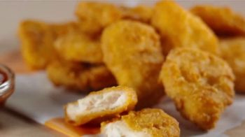 McDonald's McDelivery TV Spot, 'Your Favorites: McNuggets' - Thumbnail 2
