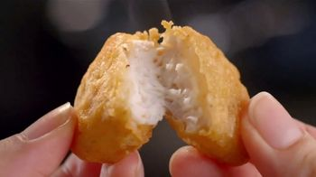 McDonald's McDelivery TV Spot, 'Your Favorites: McNuggets' - Thumbnail 4