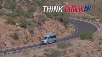 La Mesa RV TV Spot, '2018 Roadtrek RS Adventurous' - Thumbnail 3