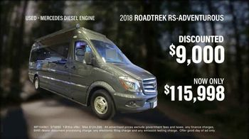 La Mesa RV TV Spot, '2018 Roadtrek RS Adventurous' - Thumbnail 5