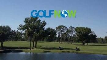 GolfNow.com TV Spot, 'Hey Golfers: $10 Off' - Thumbnail 9