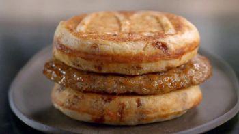 McDonald's 2 for $2 Mix & Match TV Spot, 'Breakfast or a Work Call' - Thumbnail 4