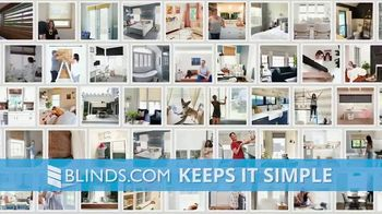 Blinds.com Labor Day Savings TV Spot, '40% Off Everything' - Thumbnail 5