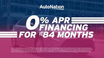 AutoNation Fast Start Sales Event TV Spot, 'Extended: Group Offer: Fast' Featuring Alexander Rossi - Thumbnail 5