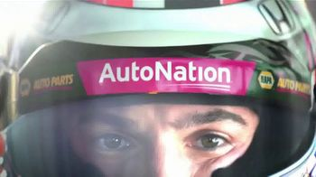 AutoNation Fast Start Sales Event TV Spot, 'Extended: Group Offer: Fast' Featuring Alexander Rossi