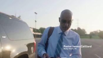Biden for President TV Spot, 'Pastor James Gailliard'