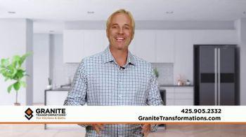 Granite Transformations TV Spot, 'Beauty That Lasts' - Thumbnail 2