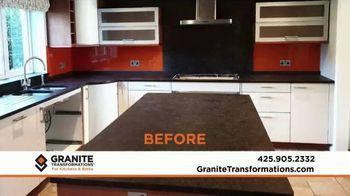 Granite Transformations TV Spot, 'Beauty That Lasts' - Thumbnail 6