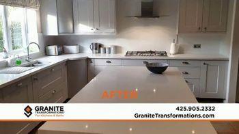 Granite Transformations TV Spot, 'Beauty That Lasts' - Thumbnail 7