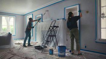 Lowe's TV Spot, 'Take Back Your Walls: Save $5' - Thumbnail 4