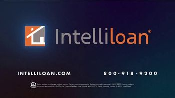 Intelliloan TV Spot, 'Home Loan: 2.375% Fixed APR' - Thumbnail 4